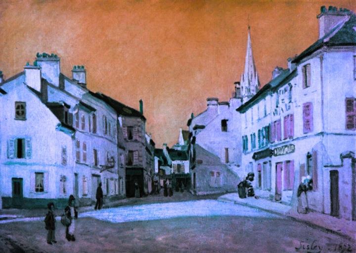 Sisley Bridburg